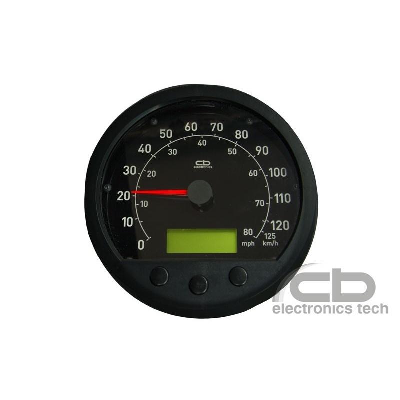 Prędkościomierz SEN 125