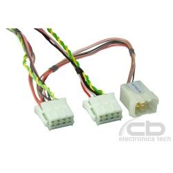 Kabel prędkościomierza ACTROS AA