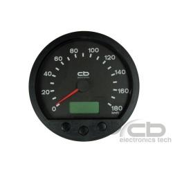 Prędkościomierz CAN 180 km/godz
