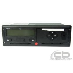 Tachograf 1381 24V wersja 2.2