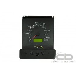 SPEEDOMETER BUS CAN 125