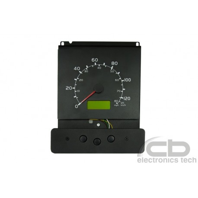 Prędkościomierz BUS CAN 125