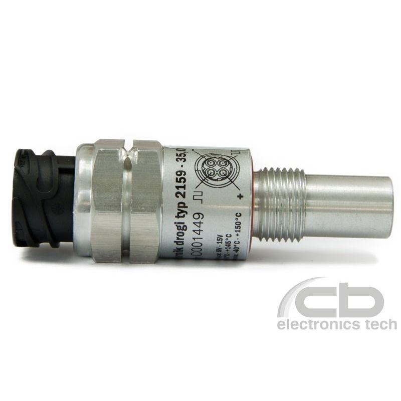 INDUCTIVE SENSOR 2159-35 mm Mercedes