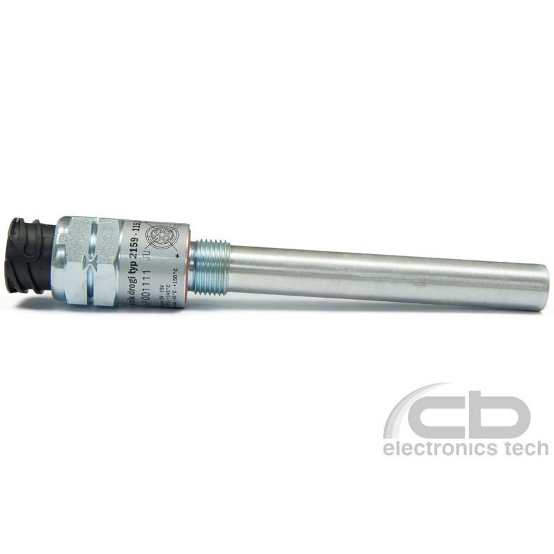 INDUCTIVE SENSOR ROUNDCONTACT 2159-115mm