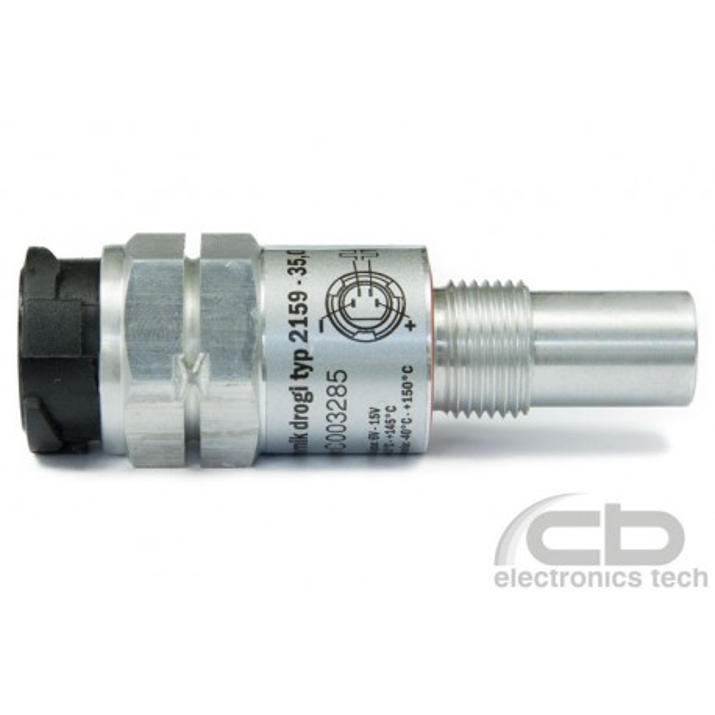 INDUCTIVE SENSOR 2159 - 35mm 4PIN