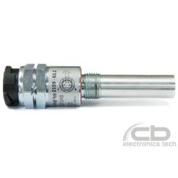 Przetwornik 2159-63,2mm 4PIN