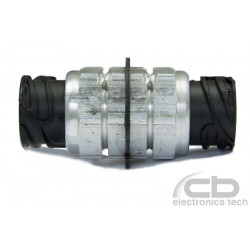 CONNECTOR CABLE Mercedes and ADAPTER Mitsubishi