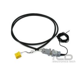Adapter 3 PIN VR 2400