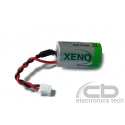 BATTERY FOR DIGITAL TACHOGRAPH  DTCO 1381