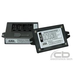 Symulator tachografu DTCOSIM