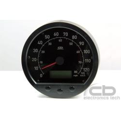 SPEEDOMETER CAN 125km/h